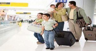 Cần làm gì khi cho trẻ đi chơi xa dịp Tết