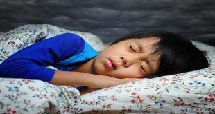 Cần làm gì khi trẻ gặp ác mộng