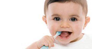 Chăm sóc răng sữa cho trẻ