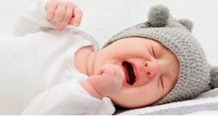 đau bụng ở trẻ