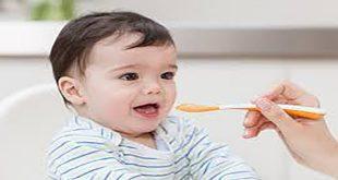 giúp trẻ ăn giỏi