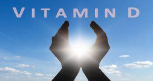 Calci - phơi nắng - vitamin D ở trẻ em