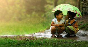 Phòng bệnh mùa mưa