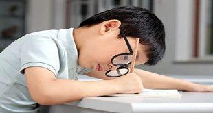 Quan niệm không đúng về mắt của trẻ