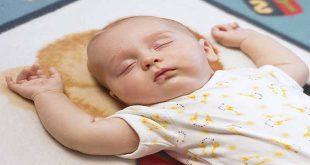 Rèn ngủ cho trẻ