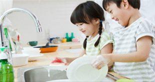 Rèn tính tự lập và trách nhiệm cho trẻ