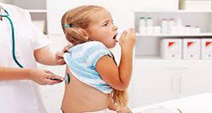 Sao con nít hay bệnh viêm hô hấp?