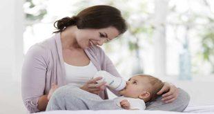 Sữa quan trọng thế nào đối với trẻ?