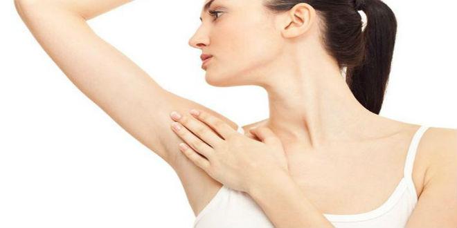 sưng hạch bạch huyết phòng ngừa và chữa trị ở cánh tay