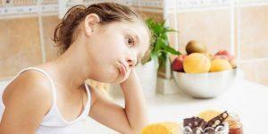 Suy dinh dưỡng ở trẻ em