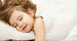thời gian trẻ ngủ