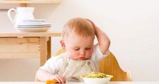 Thuốc ăn ngon cho trẻ biếng ăn