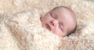 Trẻ ngủ bao nhiêu là đủ