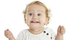 Trẻ phấn khích