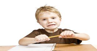 Trẻ tăng động giảm chú ý