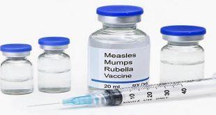 vaccin và bệnh