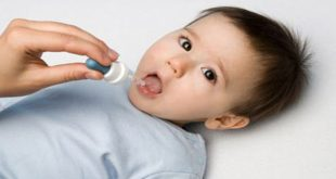 Vaccine sốt bại liệt