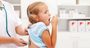 Viêm tiểu phế quản ở trẻ em