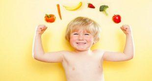 Mười cách gia tăng miễn dịch cho trẻ