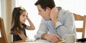 Rèn hành vi cho trẻ