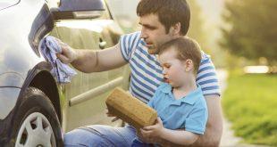 Cha dành thời gian chơi với trẻ thì kích hoạt trí thông minh của trẻ?