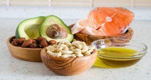 Cholesterol và chất béo cho trẻ