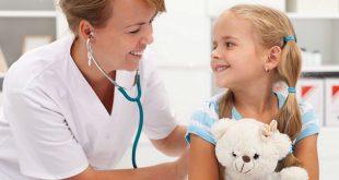 Giải đáp một số thắc mắc về một số bệnh ở trẻ