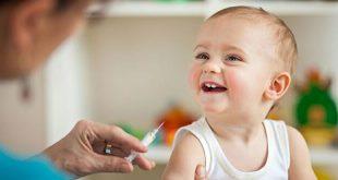 Lịch tiêm chủng cho trẻ