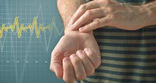 Nhịp tim mục tiêu khi vận động