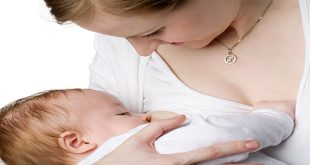 Những điều cần biết về sữa mẹ
