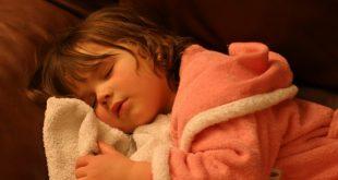 Những lưu ý để con có giấc ngủ lành mạnh