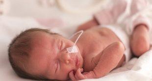 Suy hô hấp do sinh mổ chưa chuyển dạ