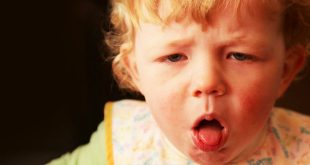 Thở khò khè ở trẻ emThở khò khè ở trẻ em