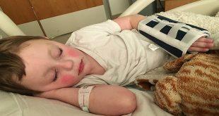 Trẻ sau khi điều trị Kawasaki có chích ngừa các vaccine sống được hay không?