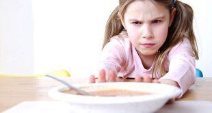 21 Lời khuyên cho cha mẹ có con biếng ăn