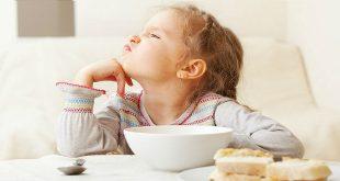 Con biếng ăn có nên bổ sung men vi sinh?