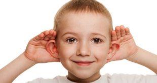 Điều trị viêm tai giữa cấp ở trẻ em