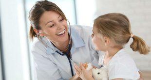 Giúp con xóa bỏ ác cảm về bệnh viện