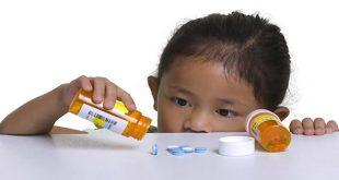 Kháng sinh gây béo phì ở trẻ em?