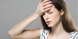 Khí công phòng trị chứng đau đầu