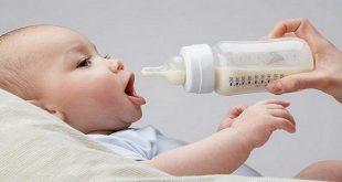 Làm sao nuôi con khi không có sữa mẹ?
