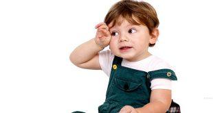 Một số vấn đề sinh lý ở trẻ sơ sinh và trẻ nhỏ