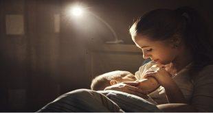 Sai lầm khi cho trẻ bú đêm
