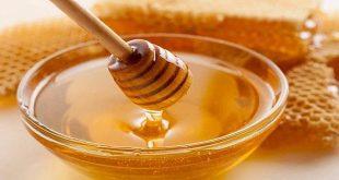 Tác dụng của mật ong trong điều trị chứng ho cảm ở trẻ em