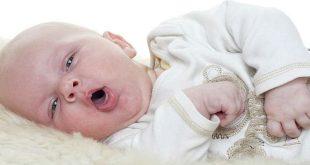 Vật lý trị liệu ngực trong viêm tiểu phế quản cấp ở trẻ em