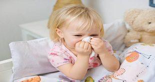 Viêm mũi dị ứng hay cảm lạnh?