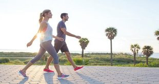 10 điều xảy ra với cơ thể khi bạn đi bộ mỗi ngày