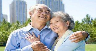 Chất lượng cuộc sống và chăm sóc người cao tuổi