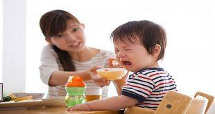 Những nguyên nhân gây biếng ăn chính và cách giải quyết