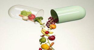 Thảo dược và thực phẩm chức năng
